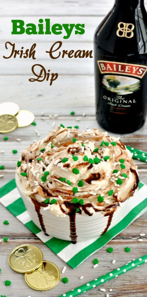 10 Best Baileys Dessert Recipes Pretty My Party Party