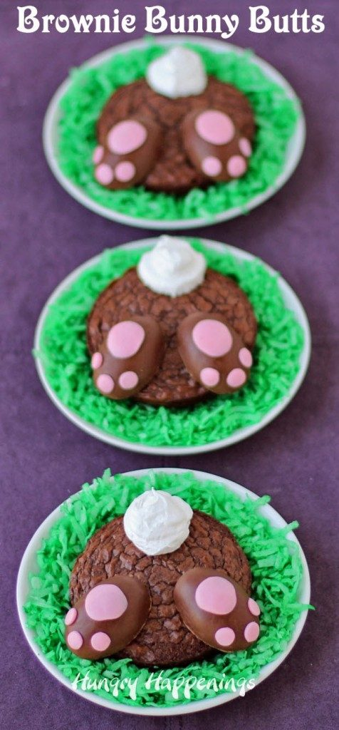 brownie-bunny-butts-with-Reeses-Peanut-Butter-Paws--476x1024