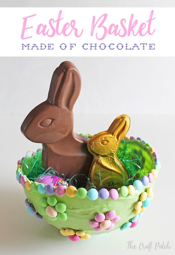 chocolate-easter-basket