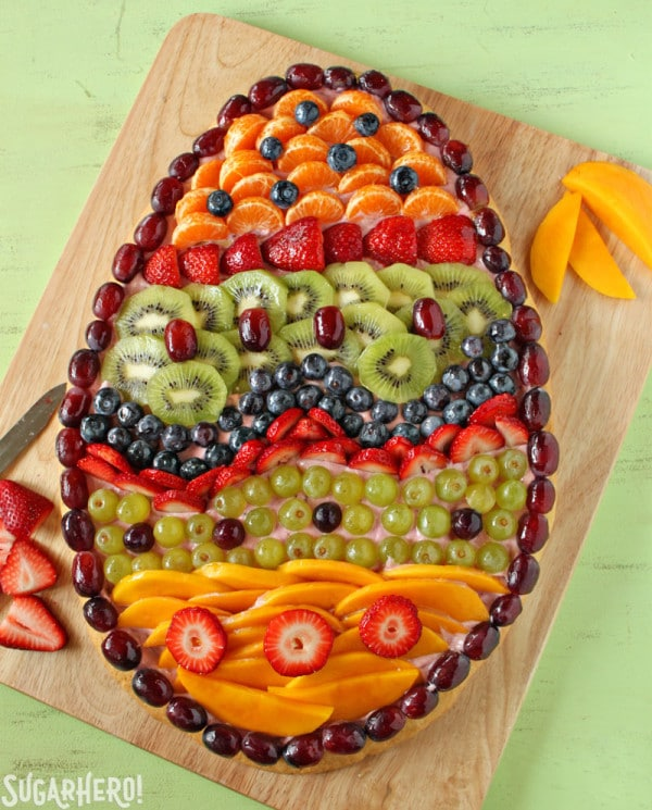 fruit-easter-pizza