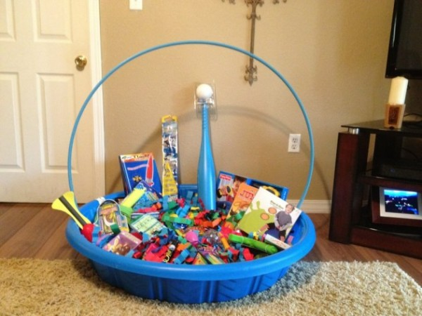 giant-pool-easter-basket-idea