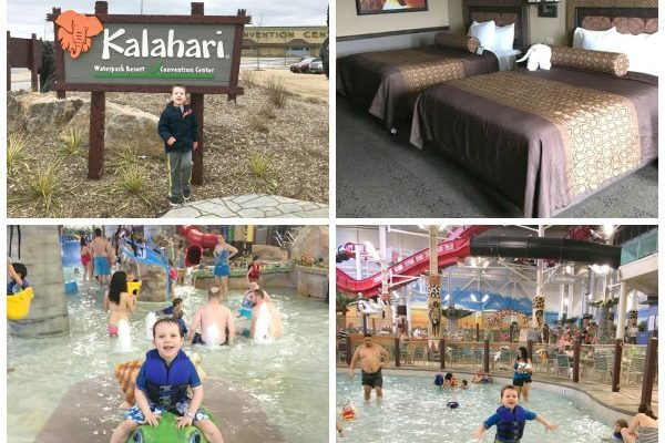 5 Tips For a Kalahari Spring Break Trip