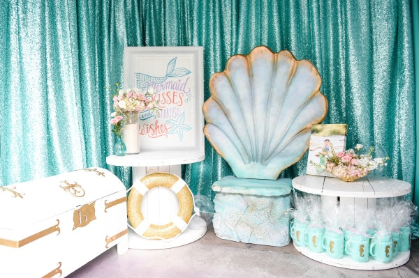 mermaid-birthday-party-decorations