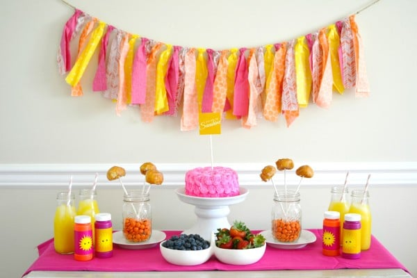 little-sunshine-party-dessert-table