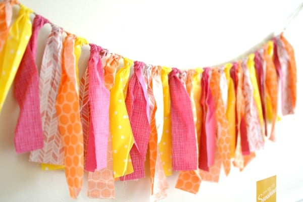 little-sunshine-party-fabric-banner