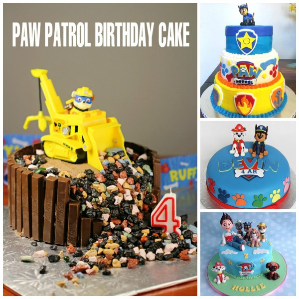 Creative Paw Patrol Party Ideas Pretty My Party Party
