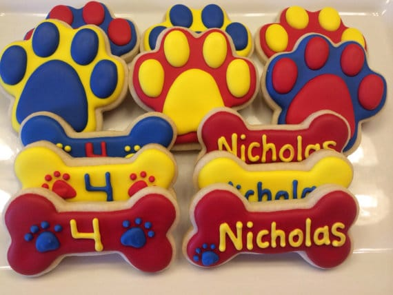 Creative Paw Patrol Party Ideas Pretty My Party Party Ideas
