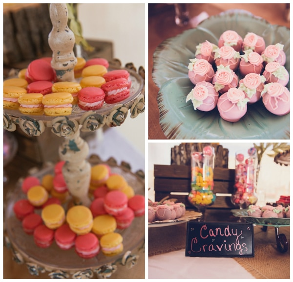 girly-vintage-garden-baby-shower-desserts