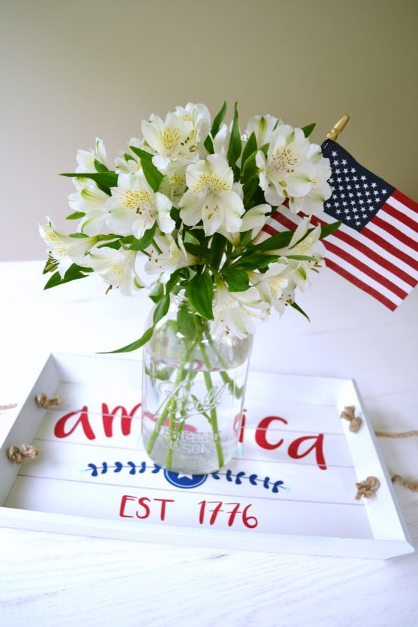 Patriotic Party Ideas for Memorial Day Parties | Pretty My Party