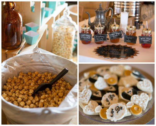 Earthy Chic Vow Renewal Styled Shoot   Pretty My Party