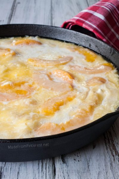 Best Skillet Dessert Recipes Pretty My Party Party Ideas