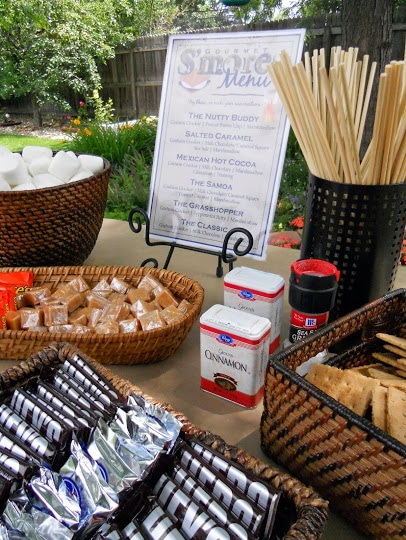 5 Backyard End Of Summer Party Ideas