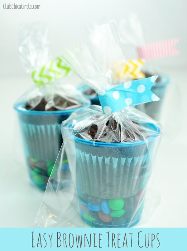 Budget Birthday Favor Ideas Pretty My Party Party Ideas