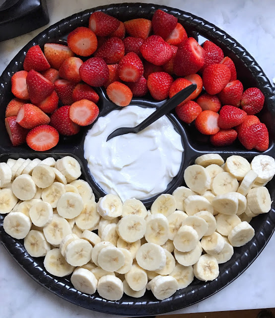 Pokeball Fruit Tray & Creative Pokemon Birthday Party Ideas - Pretty My Party