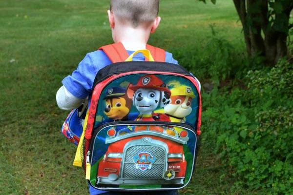 13 Backpack Essentials For School