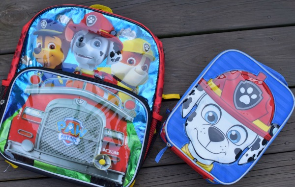 13 Backpack Essentials For School via Pretty My Party
