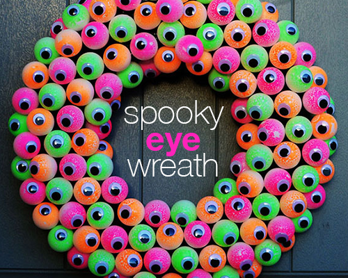 15 Incredible DIY Halloween Decorations