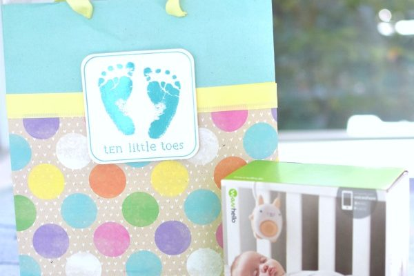 Ultimate Baby Shower Gift