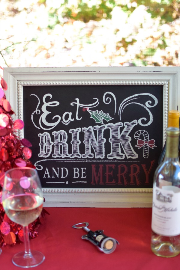 10 Perfect Holiday Party Themes via Pretty My Party