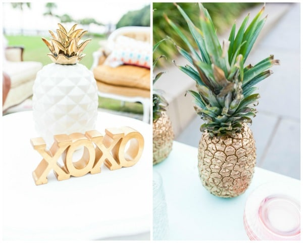 lilly-pulitzer-inspired-bridesmaid-brunch-gold-decor
