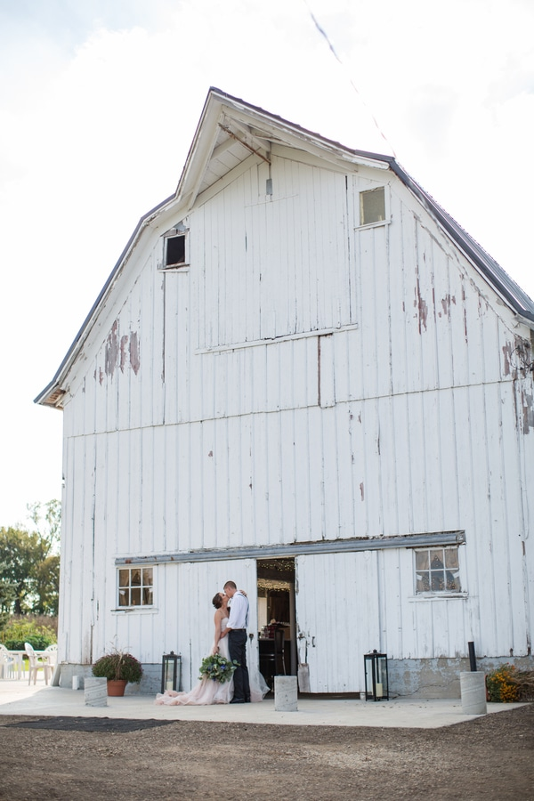 Rustic Glam Wedding Styled Shoot via Pretty My Party