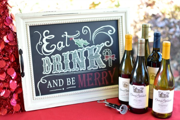 10 Perfect Holiday Party Themes