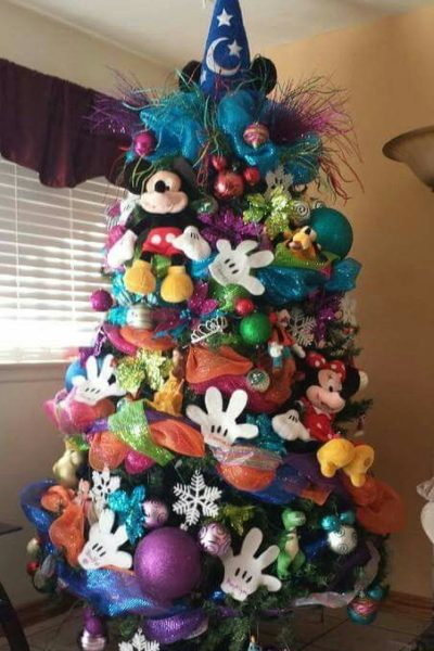 19 Most Creative Kids Christmas Trees