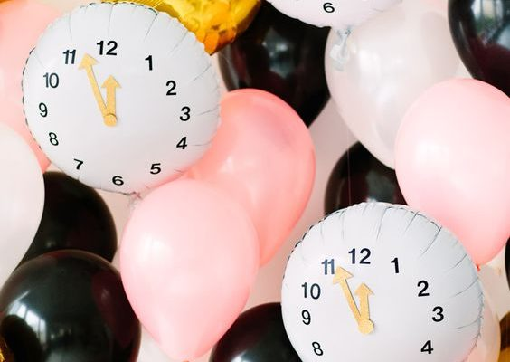 25 Best Ever New Year's Eve Party Ideas