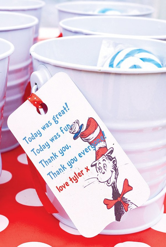 21 Diy Dr Seuss Party Ideas Dr Seuss Birthday Pretty