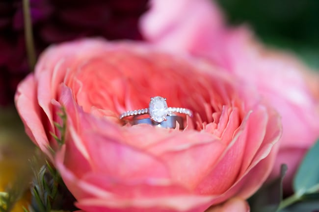 Pretty Colorado Mansion Engagement Ring | Pretty My Party