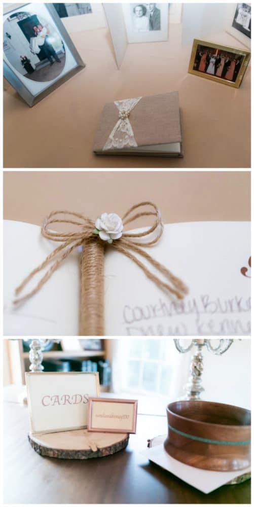 Pretty Colorado Mansion Wedding | Pretty My Party