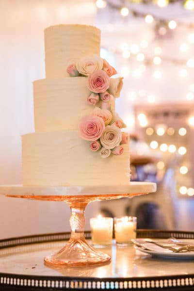 A Whimsical New York City Wedding