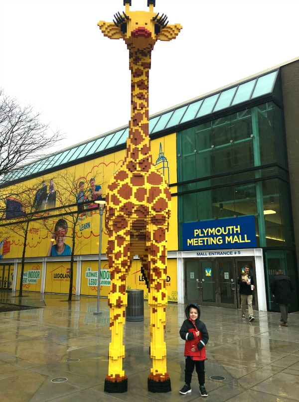 Legoland Discovery Center Philadelphia Ticket Giveaway - Pretty My Party