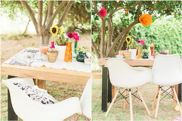 Cinco de Mayo Backyard Party | Pretty My Party