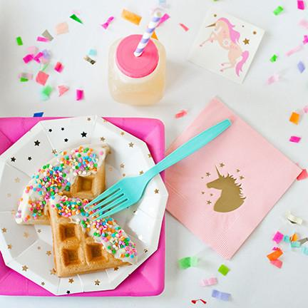 Best Unicorn Party Supplies - Pretty My Party - Party Ideas