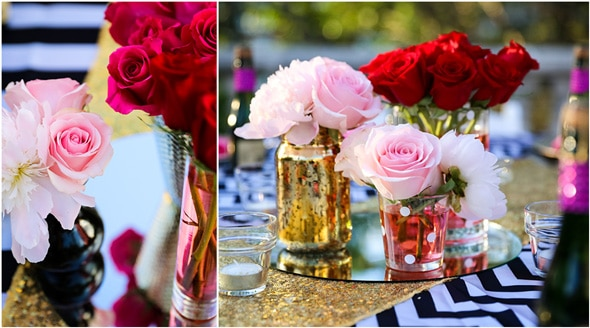 Kate Spade Inspired 30th Birthday | Pretty My Party