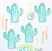 Shop Cactus Party Collection