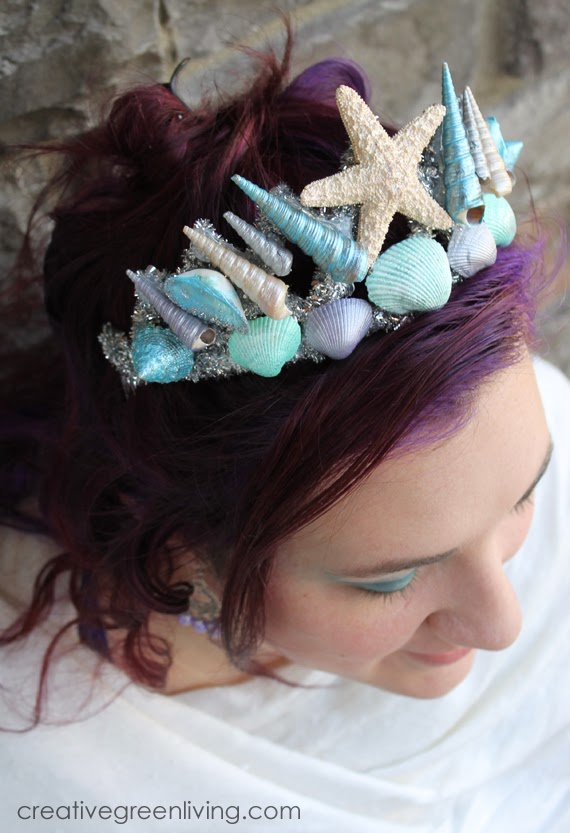 29 Magical Mermaid Party Ideas Pretty My Party Party Ideas