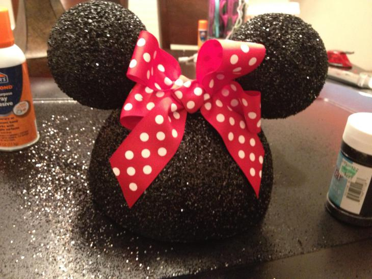 Minnie mouse party ideas pretty my