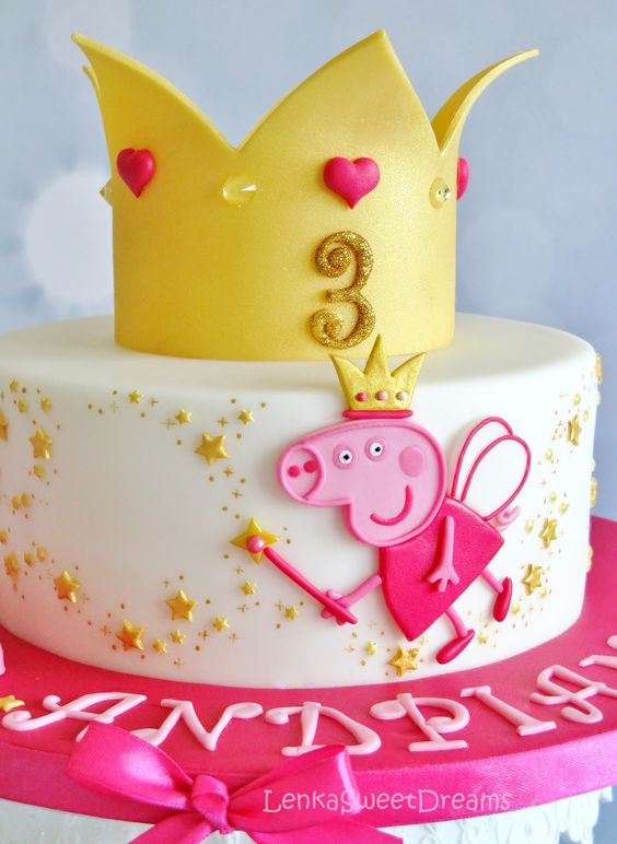 16 Peppa Pig Birthday Party Ideas - Pretty My Party - Party Ideas