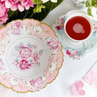 Shop Tea Party Collection