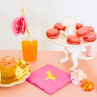 Shop Tea-Rex Dinosaur Party Collection
