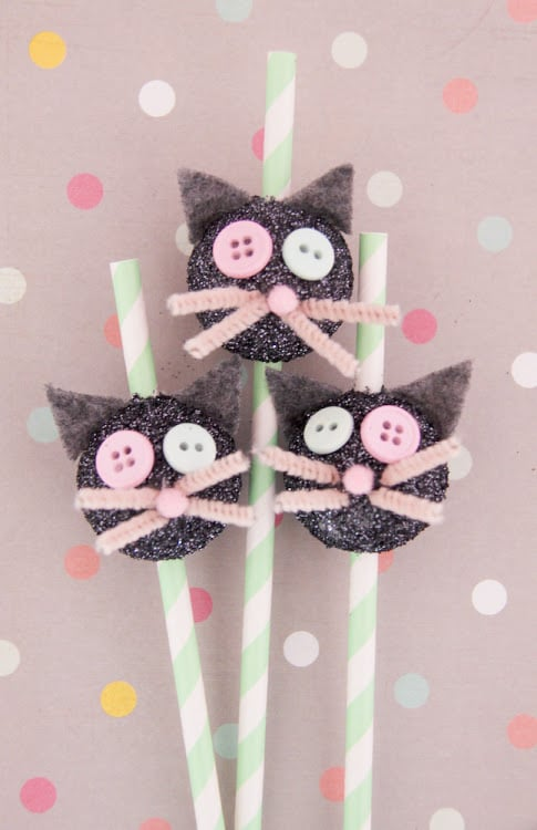 DIY Kitty Cat Party Idea | Cat Party Ideas
