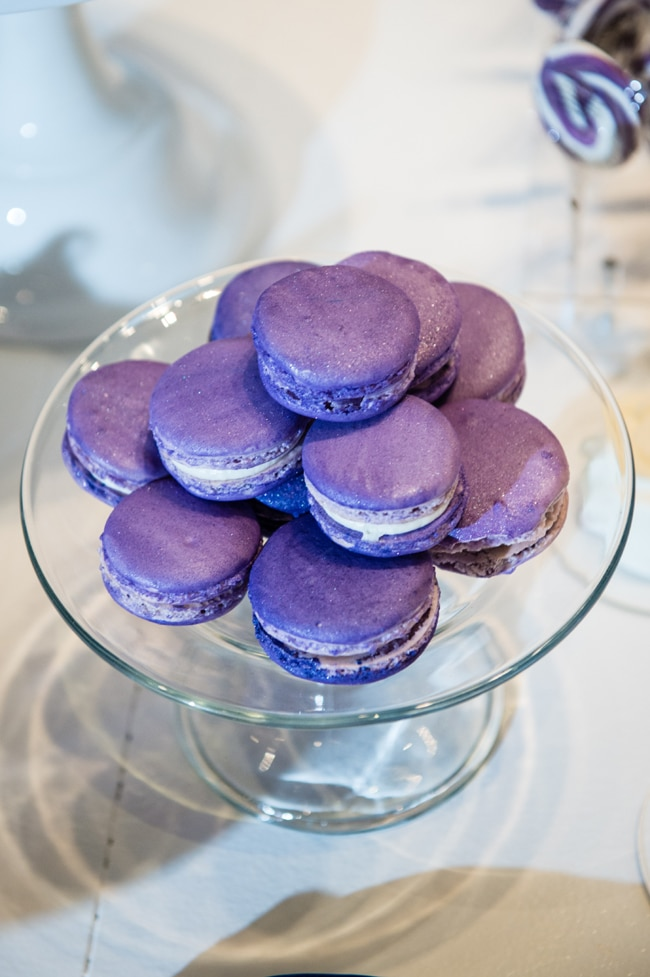 Fabulous Willy Wonka Inspired Party featured on Pretty My Party