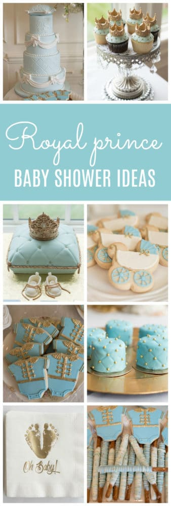 Astounding Little Prince Themed Baby Shower Sprinkle Download Free Architecture Designs Ogrambritishbridgeorg