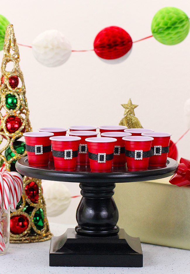 Ugly Sweater Christmas Party Ideas