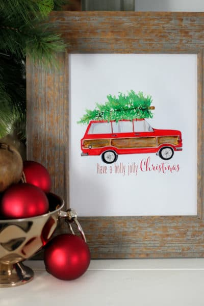 15 Free Christmas Printables Everyone Will Love