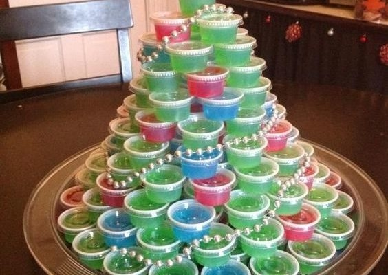 16 Totally Unforgettable Ugly Sweater Party Ideas