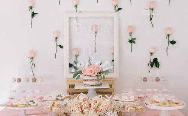 Perfectly Pink Kentucky Derby Party
