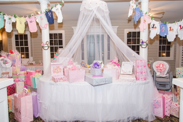 Gorgeous Gorgeous Minnie Mouse Baby Shower Pretty My Party